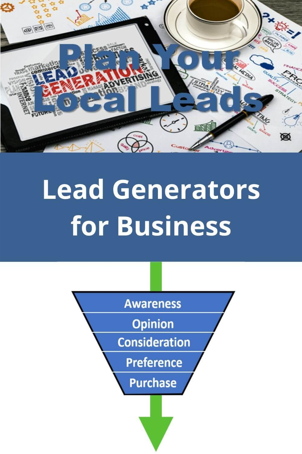 Lead Generators for Business
