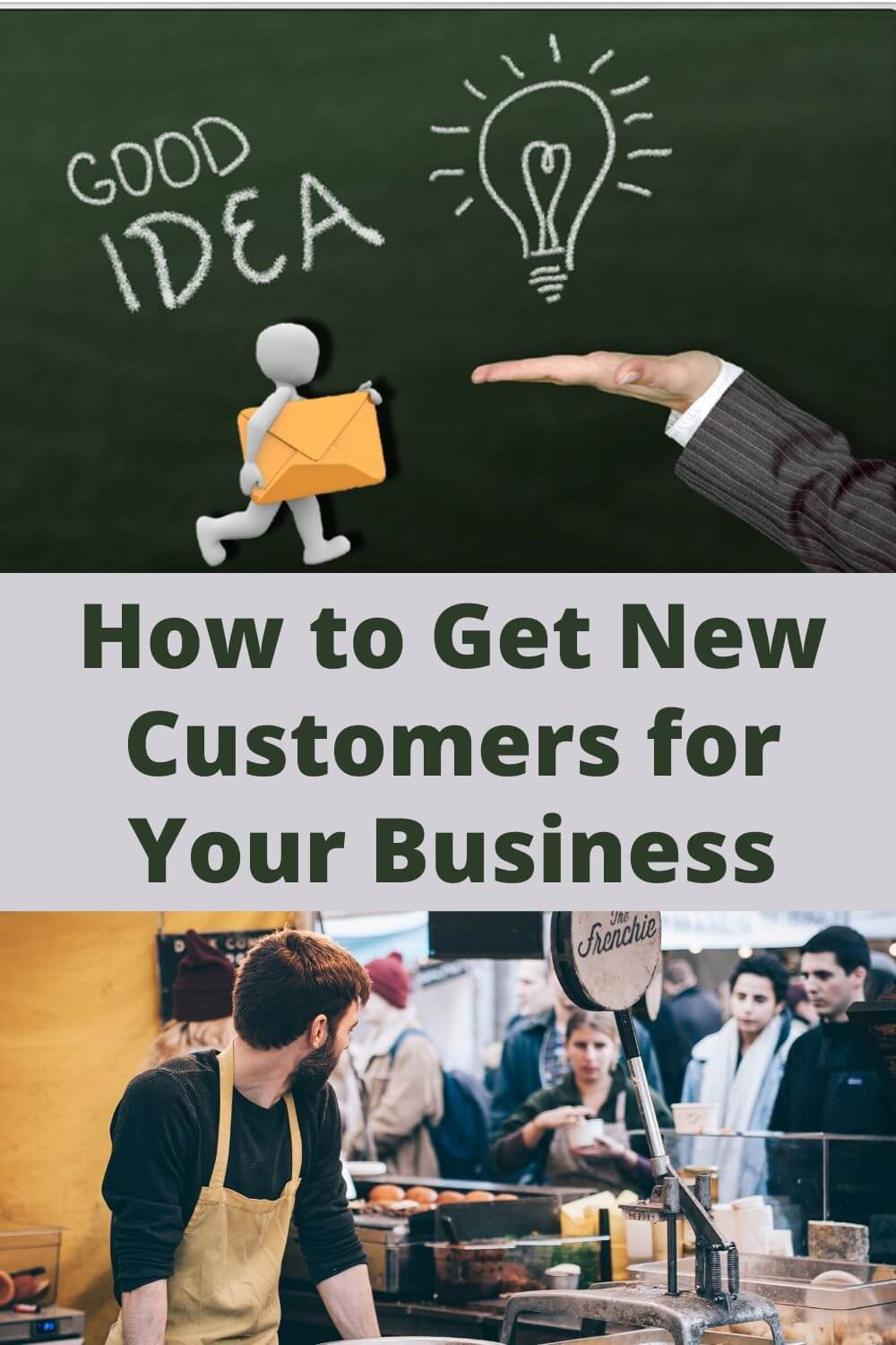 How to Get New Customers for Your Business