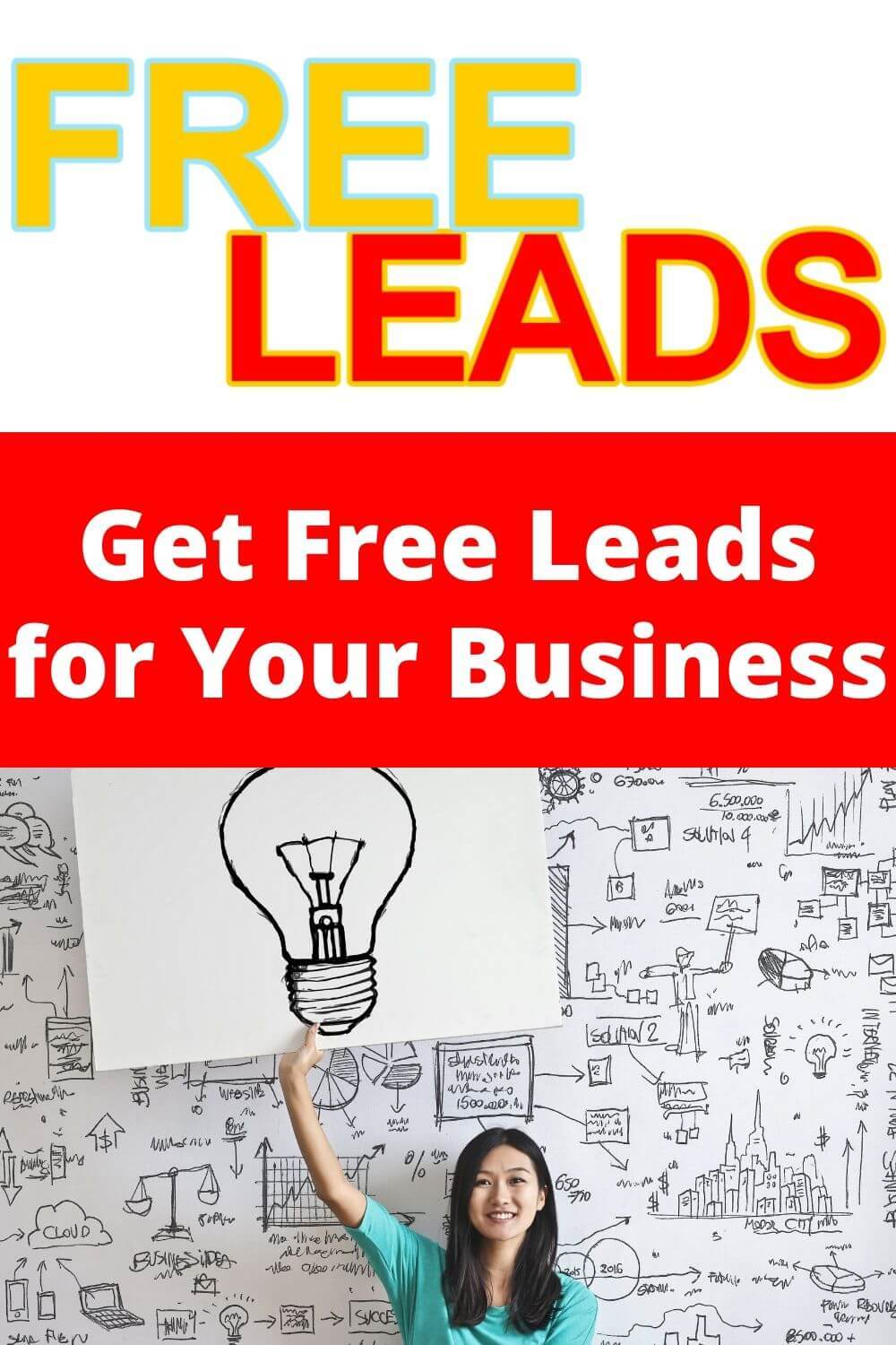 Get Free Leads for Your Business