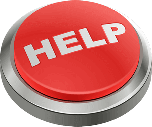 help button by OpenClipart-Vectors on Pixabay