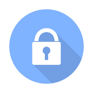 security icon by typographyimages on pixabay