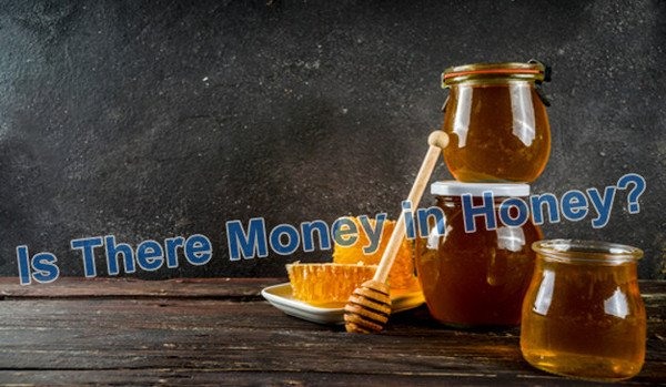 Is there money in honey?