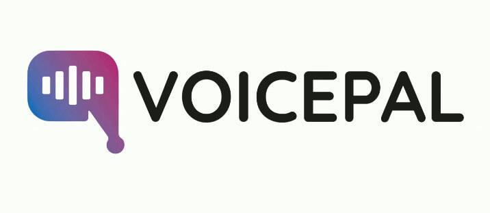 VoicePal logo