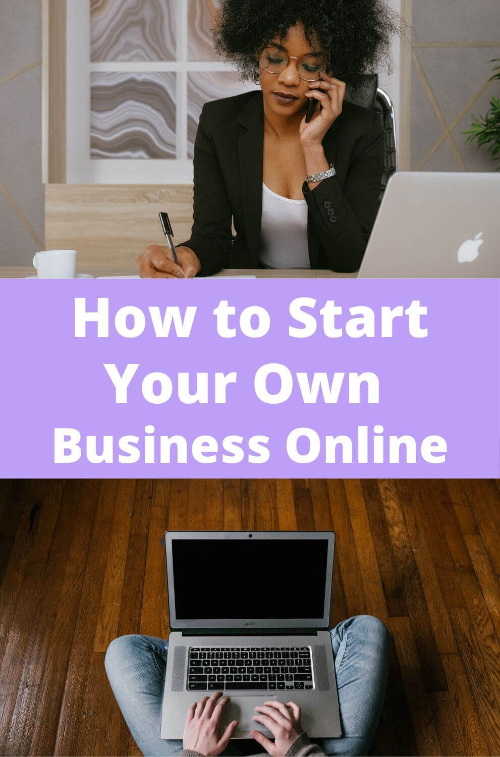 How to Start Your Onw Business Online