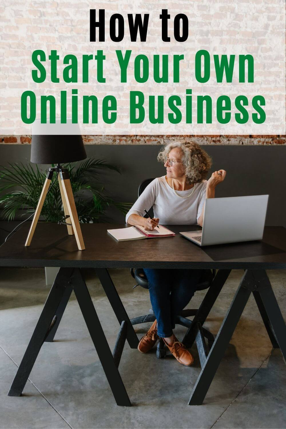 Hot to Start Your Onw Online Business