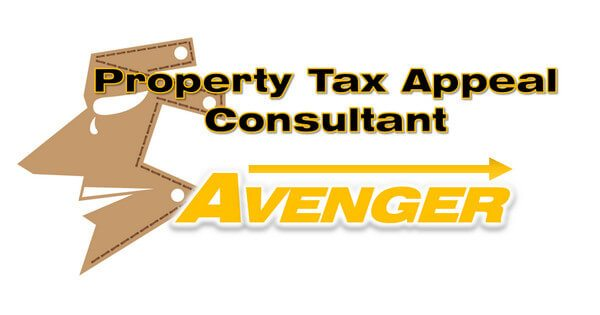 Property Tax Appeal Consultant - Avenger