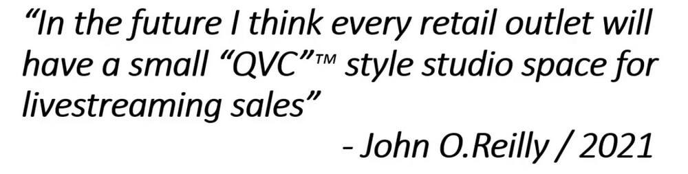 a quote by John O'Reilly